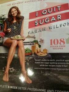 I quit sugar Walsh The Fat Away