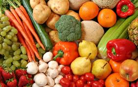 How Nutritious Is Your Fruit And Veg?