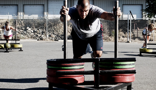 Metabolic Conditioning: Achieving Two Fitness Goals with One Workout
