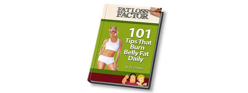 101 tips that burn belly fat daily