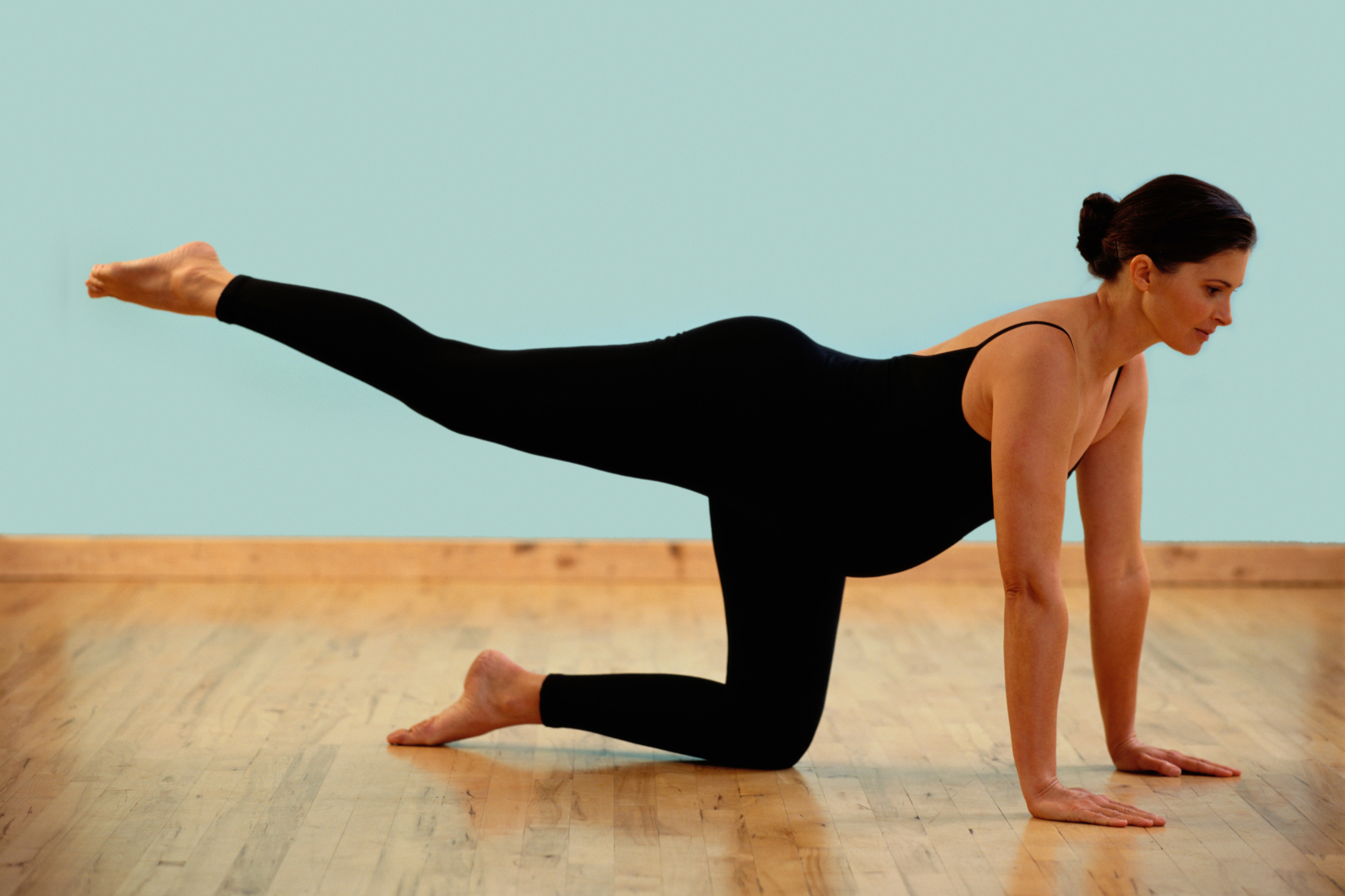 Why Women Need To Exercise During Pregnancy