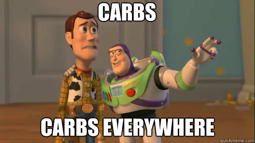 3 Carb Depleting Tricks You Can Use to  Double Your Fat-Loss After a Weekend Binge