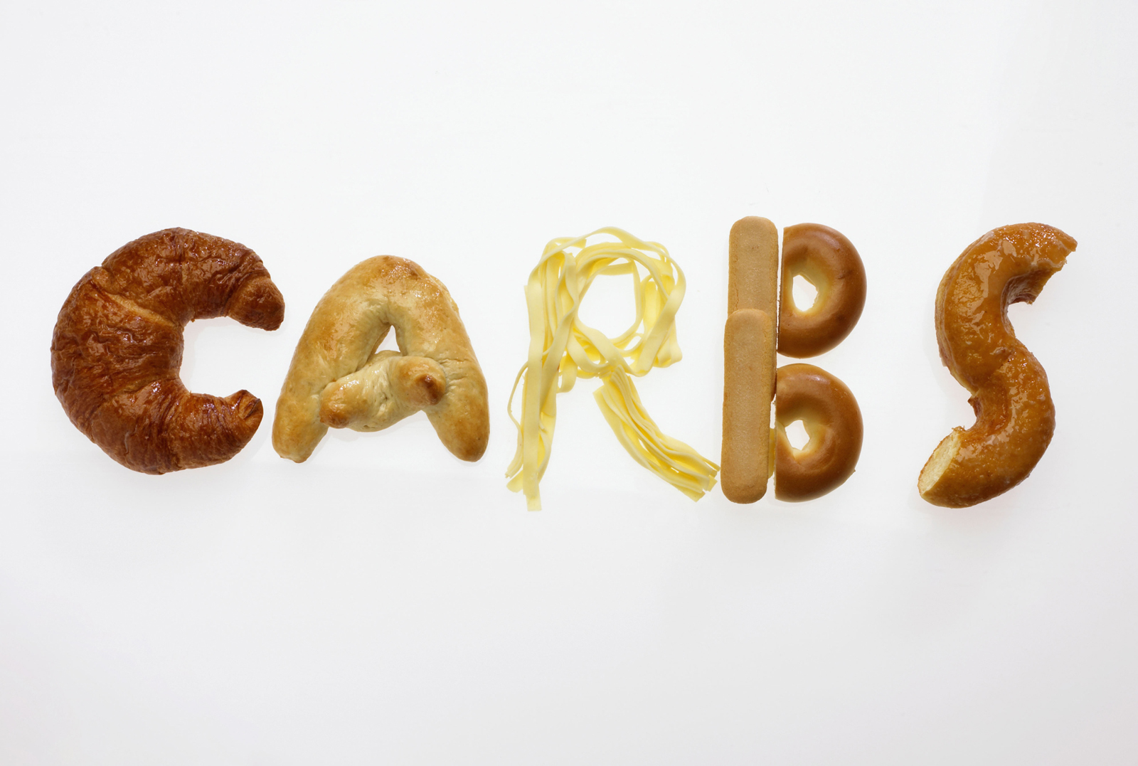 How to eat LOTS of carbs and NEVER store them as fat