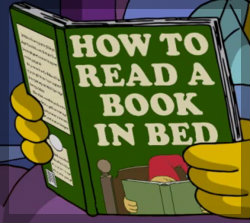 250px-How_to_Read_a_Book_in_Bed
