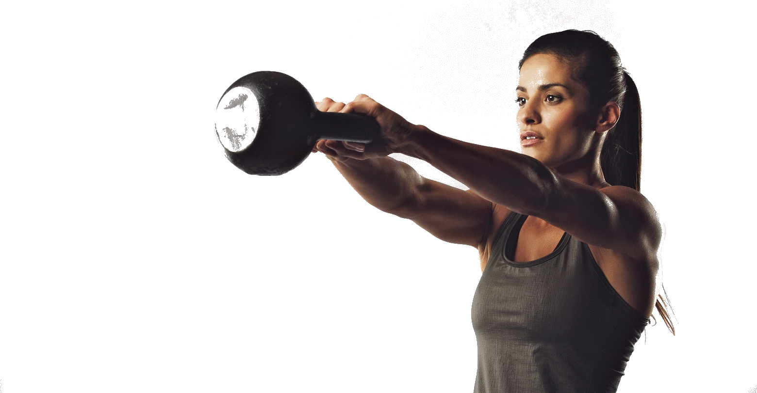 BEST Kettlebell Exercise For Fat Loss (Coaching Video)