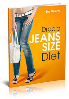 Beta Switch Review & Drop A Jeans Size Diet
