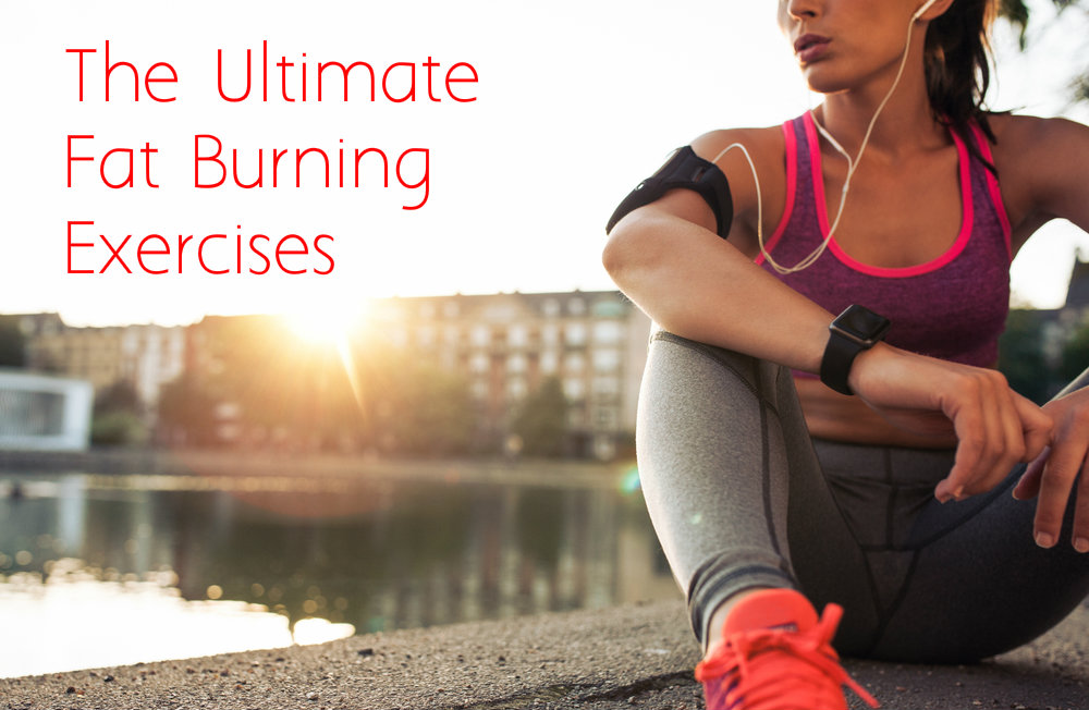 The Ultimate Exercises For Fat Loss