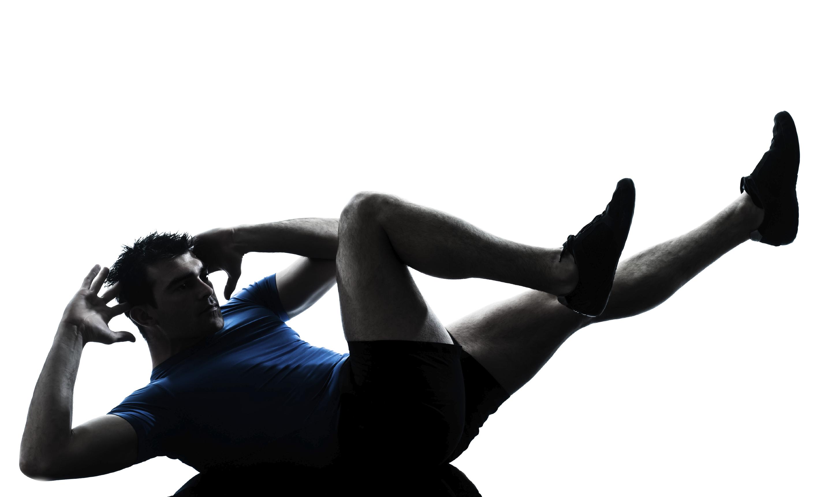 10-Minute Bodyweight Burn