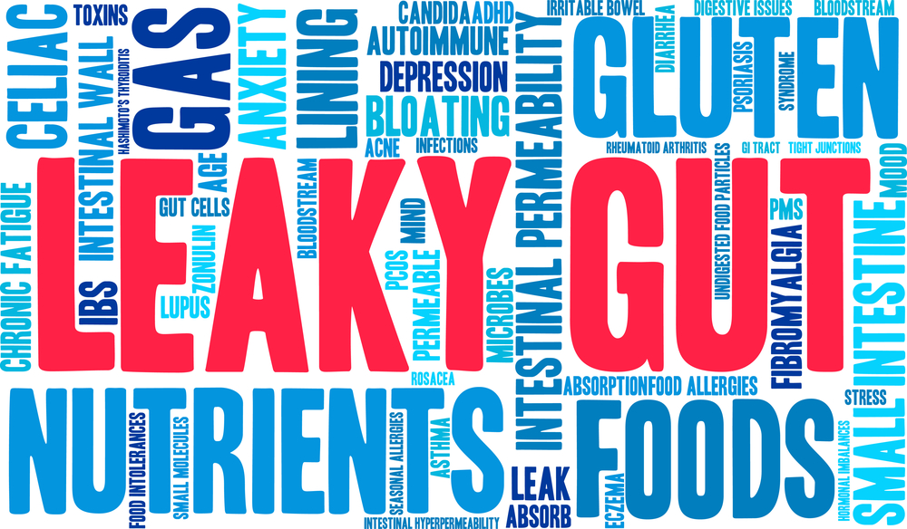 The Best & Worst Foods For Leaky Gut