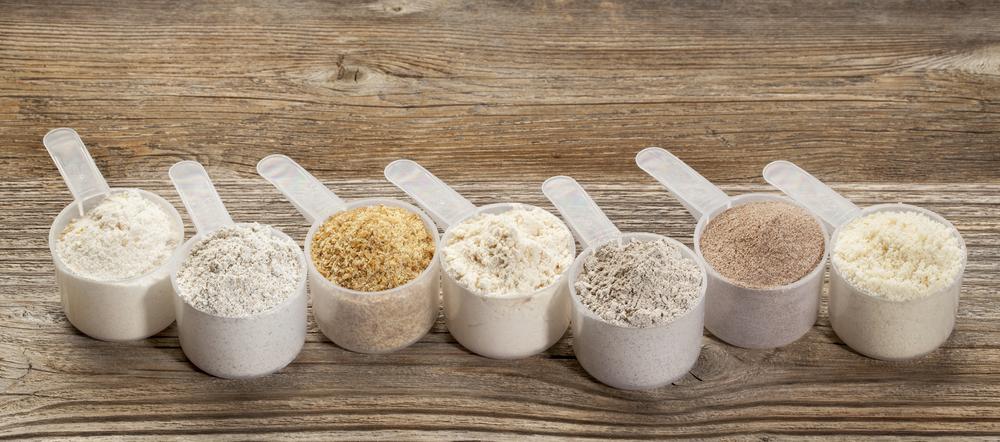 10 Best Wheat-Free Flour Alternatives For Baking