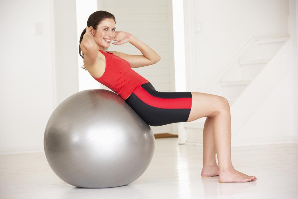 6 Essential Home Gym Items