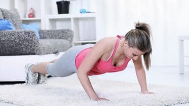 how exercise affects your hormones