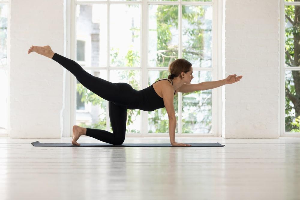5 Exercises That Strengthen Your Pelvic Floor